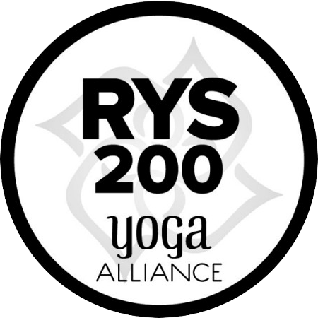 RYS200 yoga ALLIANCE